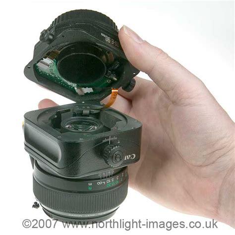 Lensa Canon Ts E 45mm modifying a canon ts e tilt shift lens tilt and shift axis by 90 degrees
