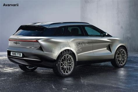 Aston Martin Lagonda Suv by New Lagonda Suv Teased In Design Sketch Auto Express