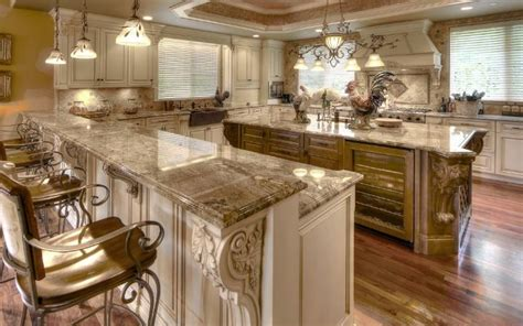 fancy kitchen design for the home pinterest