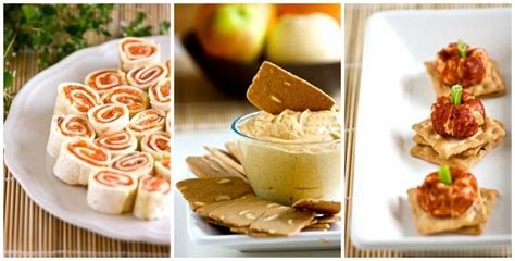 3 no cook thanksgiving party snacks fall party planning