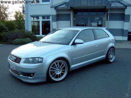 Audi A3 2003 Technische Daten by Audi A3 8p Von Azzid Tuning Community Geilekarre De
