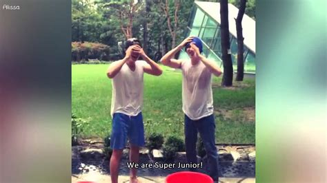 all about eunhae part 1 eng 140819 eng eunhyuk donghae take part in the
