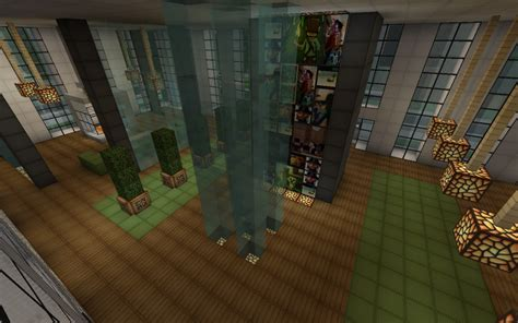 100 Floors Level 69 Tower by Tower York 200 Subscriber Special Minecraft Project