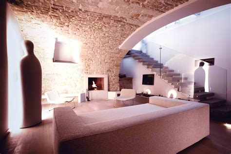 Castle Interior Design by Castle Inspired Modern House In Italy Decoholic