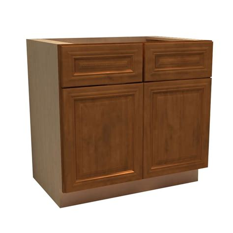 Kitchen Base Cabinet Drawers Home Decorators Collection Clevedon Assembled 33x34 5x24 In Door Base Kitchen Cabinet 2