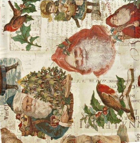 apelt tischl 228 ufer nostalgische weihnachten mit nikolaus - Apelt Tischdecke Weihnachten