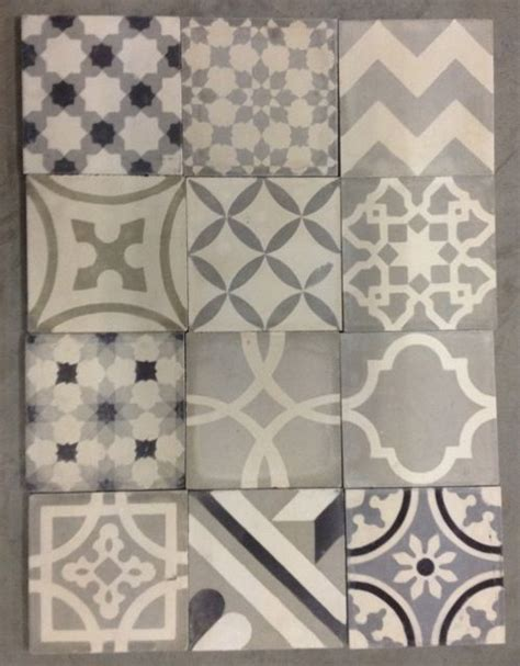 Handmade Tiles South Africa - 1000 ideas about cement tiles on tiling
