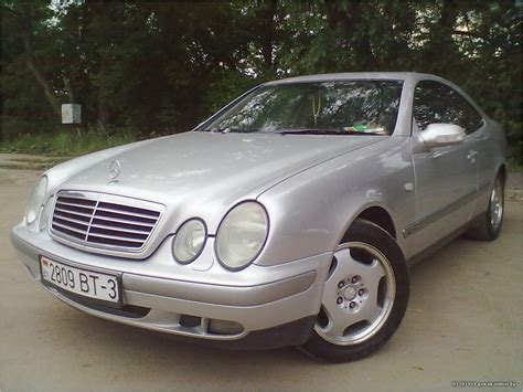 mercedes clk 230 mercedes clk 230 kompressor coupe review and opinion