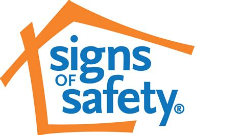 signs of an signs of safety resolutions