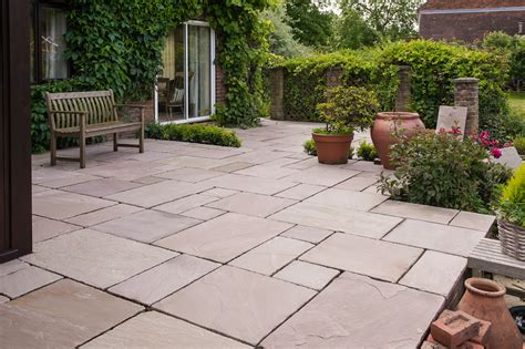 Paving Garden Ideas Paving And Gravel Garden Ideas 171 Margarite Gardens