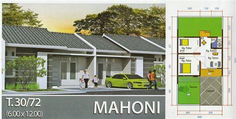 Desain Rumah Minimalis Type 30   desain bangunan rumah type 30 732