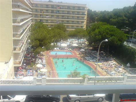 hotel best oasis salou panoramio photo of hotel best oasis park salou