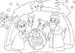 imagenes de para colorear de navidad gratis estrellas