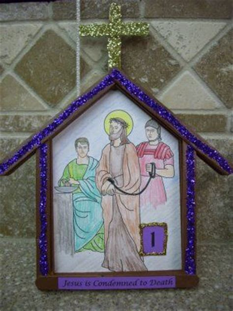 catholic craft projects 17 best images about catholic crafts for on