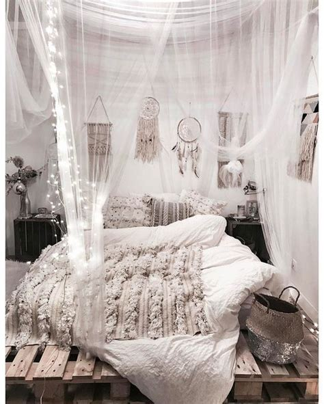 bedroom decor inspiration neutral glam carmen vogue small bedroom decorating ideas with faux fur pillows