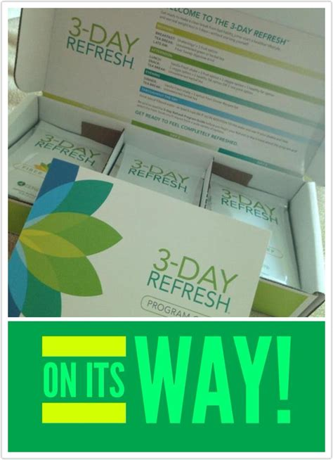 healthy fats 3 day refresh what is the 3 day refresh that healthy