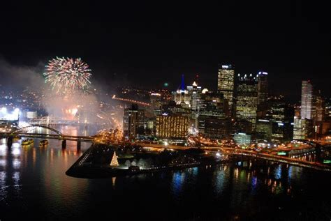 new year pittsburgh restaurant in pittsburgh the city comes alive for the
