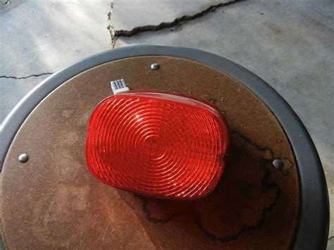 custom tail lights for harley davidson custom dynamics genesis ii led tail light harley harley