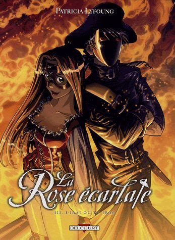 la rose carlate tome 275600572x 12 best images about la rose 233 carlate on colors livres and art