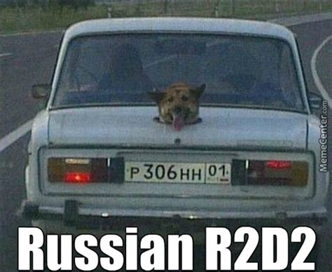 Russian Car Meme - dog drives car memes best collection of funny dog drives