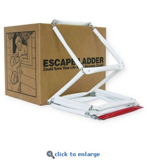 10 floor escape ladder 50 ft resqladder escape ladder escape ladders