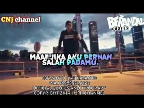 story wa dance dj kerenquotes galau youtube
