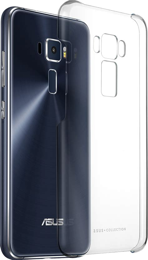 Casing Asus Zenfone 3 Ze552kl Hardcase 09 Zenfone 3 Clear Ze552kl Phone Accessory Asus Global