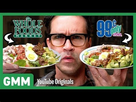 Make Gourmet Tasting Meals From The 99 Cent Store by Will It Nugget Taste Test Vidoemo Emotional Unity
