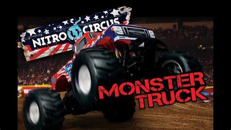 nitro circus rc truck hobbyking basher nitro circus 1 8th scale rc truck