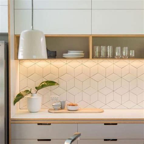 Kitchen Tiled Splashback Ideas by Revestimentos Para Cozinha Confira Modelos E Dicas De