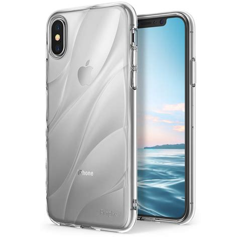 ringke cases for iphone x or iphone 8 8 plus slickdeals net
