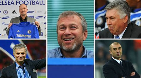 chelsea quiz chelsea quiz how well do you know roman abramovich era