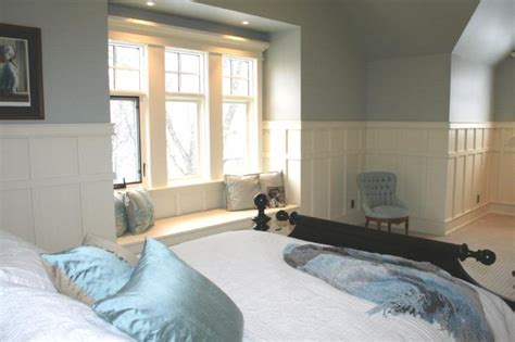 wainscoting bedroom bedroom
