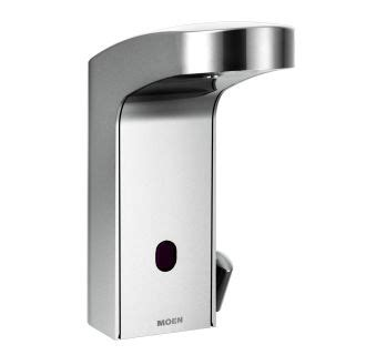 moen kitchen faucets automatic faucet 3 hole also hands faucet com 8552ac in chrome by moen