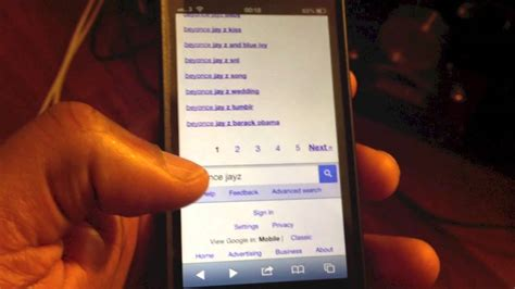how to erase from iphone how to delete iphone 5 browser history clear search history