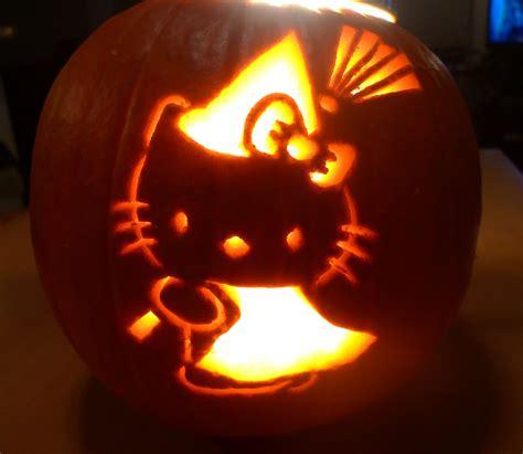 on pumpkin carving patterns pumpkin - Hello Pumpkin Stencils