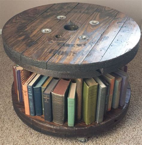 cable spool coffee table 17 best ideas about wood spool on spool tables