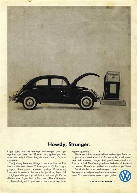volkswagen ddb bill bernbach quotes on the volkswagen adverts google