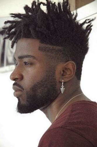 most attractive african american male hair style coiffure dreadlocks homme coupe cheveux long