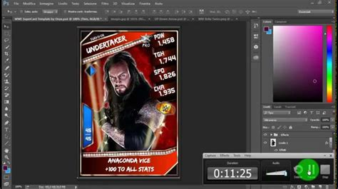 make a custom card supercard custom cards ep 1 intro how to make a sv