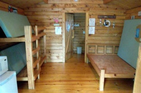 Cape May Cabins by Ponderosa Cground Updated 2017 Reviews Cape May Court House Nj Tripadvisor