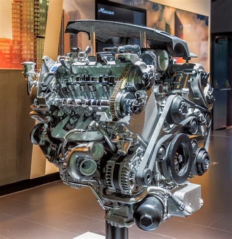 business analysis the porsche 3 0l and 3 6l turbo