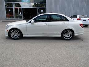 2011 Mercedes C250 4matic 2011 Mercedes C250 4matic Bos Auto