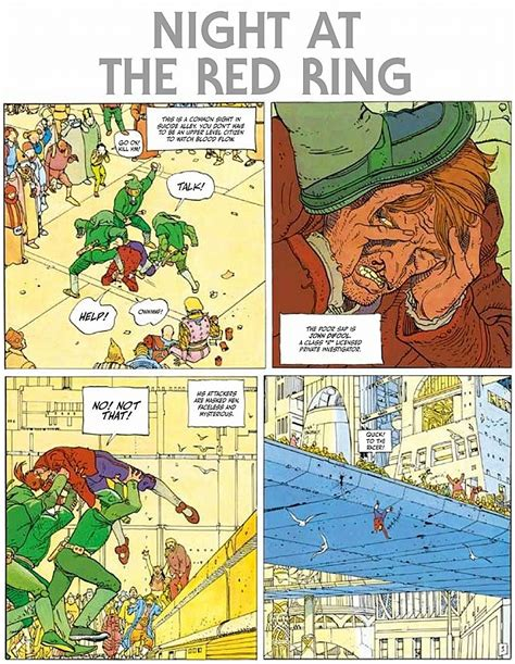 libro final incal moebius el incal pdf secrets and lies secrets and lies