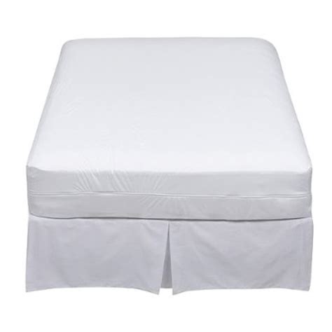 Allergy Proof Mattress Cover by Allergy Protective Products Bed Bug Dust Mite Proof