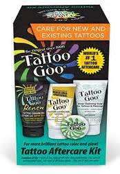 homemade tattoo goo aftercare elysium ink body art