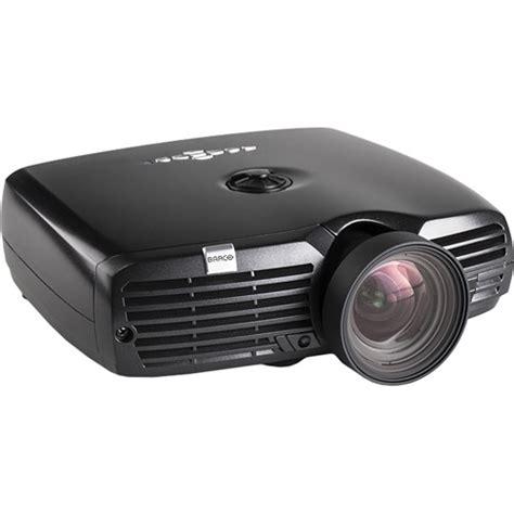 Proyektor Standar barco f22 sxga multimedia projector standard lens r9023033