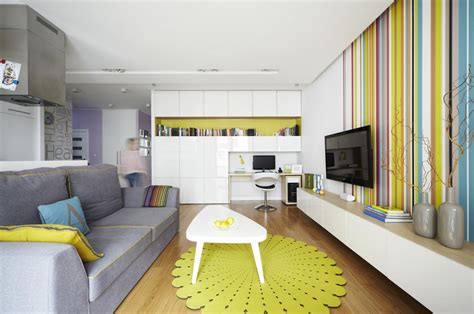 Modern Studio Apartment Layout Ideas | modern studio apartment interior design ideas