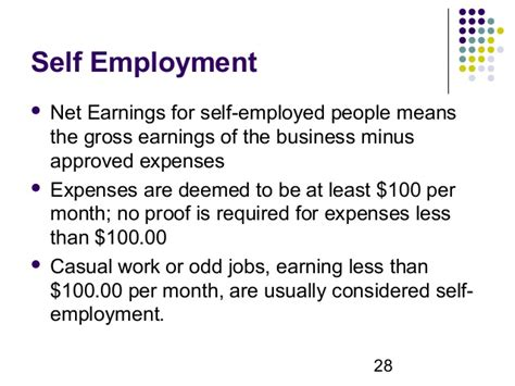 Proof Of Employment Letter Ontario Ontario Disability Support Program Odsp Your Benefits