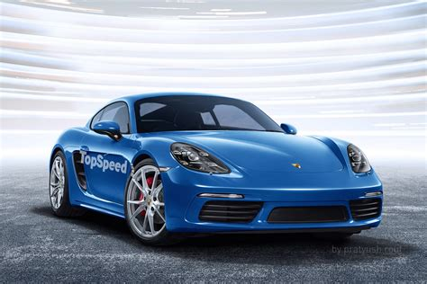 porsche cayman 2017 2017 porsche 718 cayman picture 663720 car review